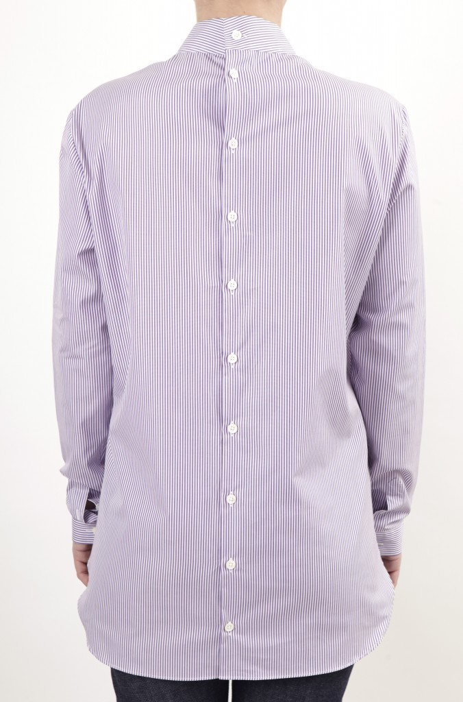 Women Burberry Shirt